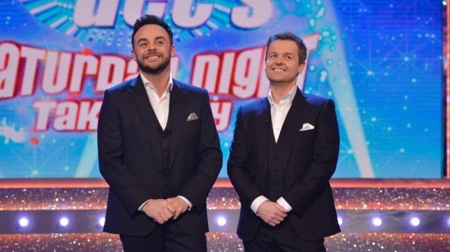 Ant McPartlin will be back on ITV with Declan Donnelly, bosses confirm
