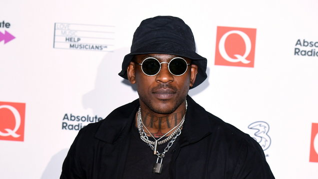 Skepta appears to announce he is to become a father - Entertainment