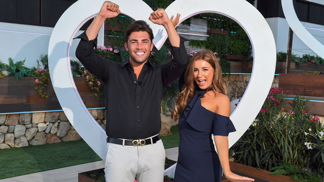 Love Island final breaks ratings record for ITV2