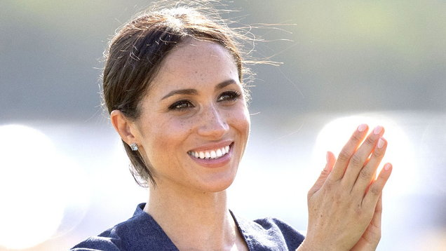How Meghan Markle's clothes have gone from glamorous to grey