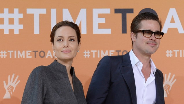 Brad Pitt claims he's paid Angelina Jolie more than $9M since split