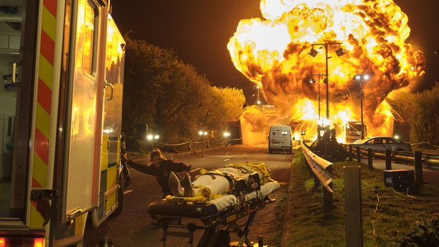 Casualty - Series 33 - Ep1
