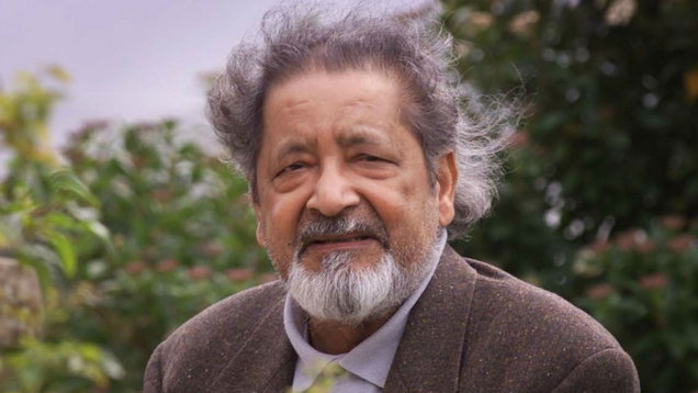Nobel laureate VS Naipaul dies at the age of 85