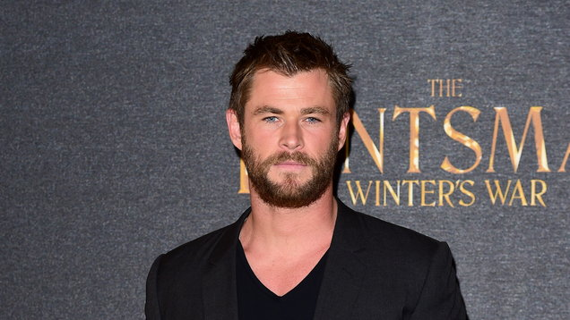 The Huntsman Winters War photo-call - London