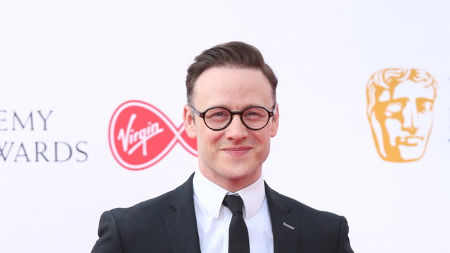 Kevin Clifton (Isabel Infantes/PA)
