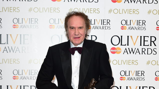 Olivier Awards 2015 - London