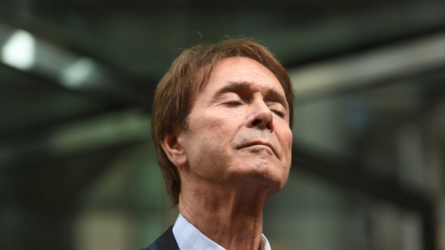 Cliff Richard court case