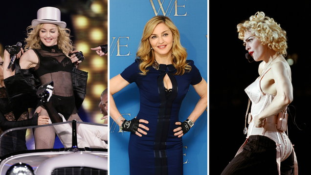 Madonna's 60th Birthday