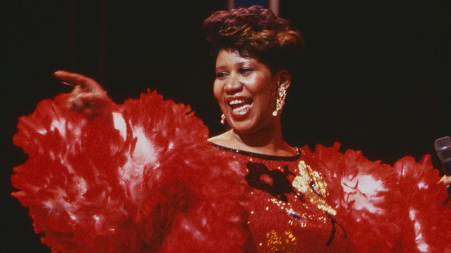 Barack Obama, Mariah Carey and Adele lead tributes to 'divine' Aretha Franklin