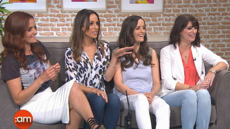 B*witched Are Back!