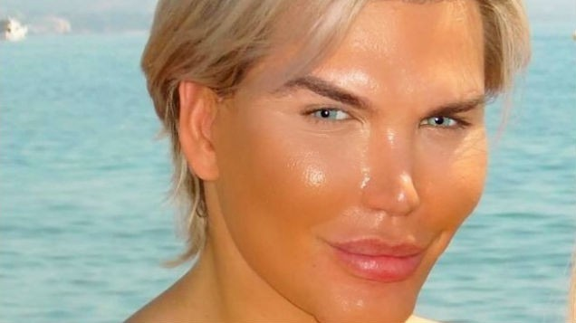 Who is Rodrigo Alves? EVERYTHING you need to know about the Human Ken Doll
