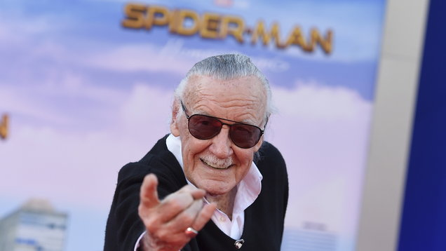 People Stan Lee