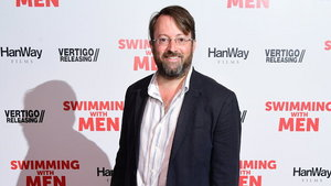 Swimming with Men Premiere - London