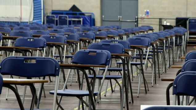 Huge number of results withheld after students suspected of CHEATING in the Leaving Cert