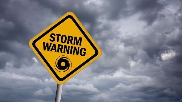 Met Éireann have just issued a MAJOR weather warning for the entire country