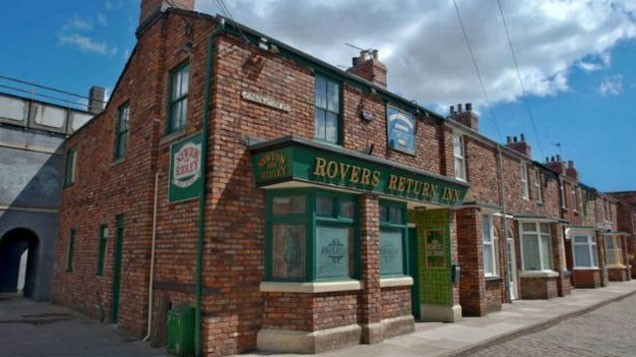 One of our favourite Corrie characters is making a DRAMATIC return to the soap