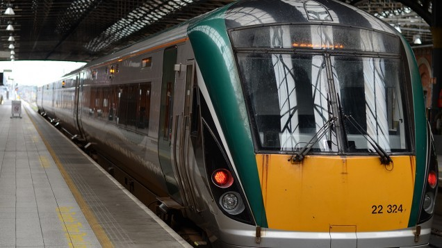 Dublin is FINALLY getting a new train station - 20 years after it was first proposed