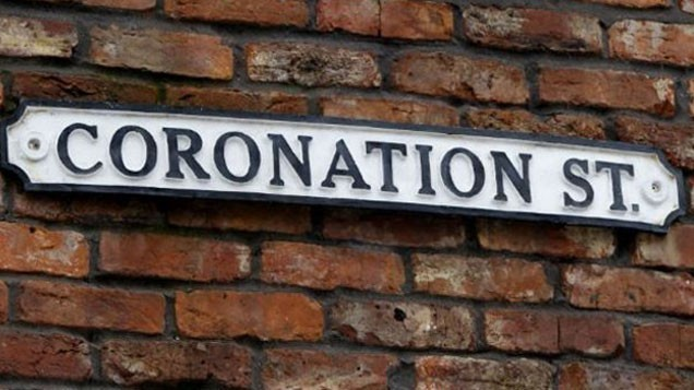 Coronation Street storyline SAVES the life of an Irish baby