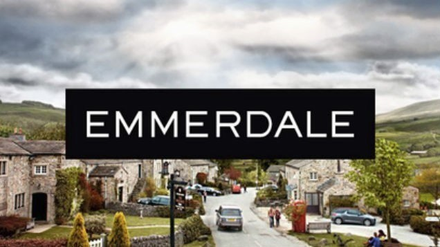 Emmerdale actor mugged at KNIFEPOINT while on holidays