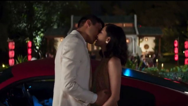 'Crazy Rich Asians' Sequel Is Moving Forward After Box Office Success