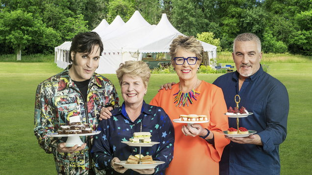 The Format Of Great British Bake Off Is Getting A Major Reboot