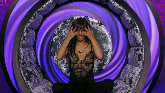 CBB's Ashley James says Roxanne Pallett can 'come back a stronger woman'