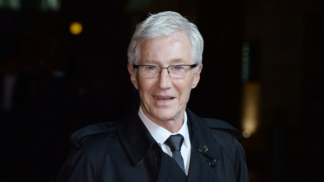 Paul O'Grady threatens homophobic taunts at husband on flight