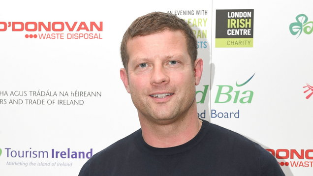 An Evening with Dermot O'Leary