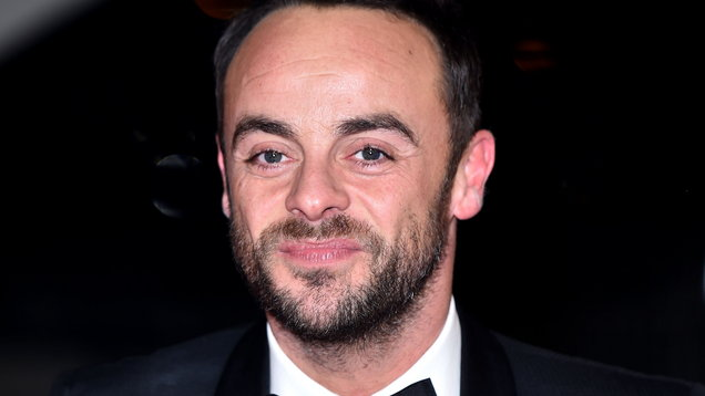Ant McPartlin to return to ITV