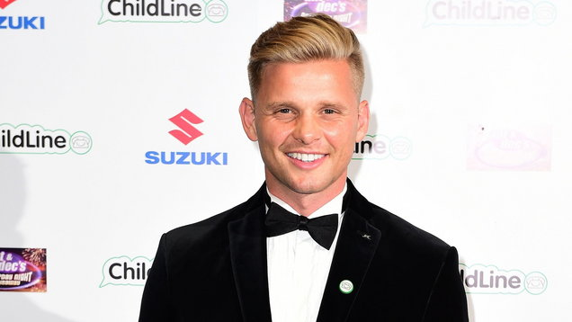 [PICS] Jeff Brazier reveals FIRST picture from STUNNING wedding