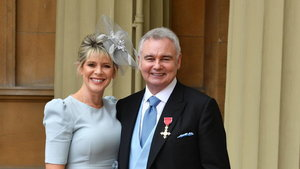 Investures at Buckingham Palace
