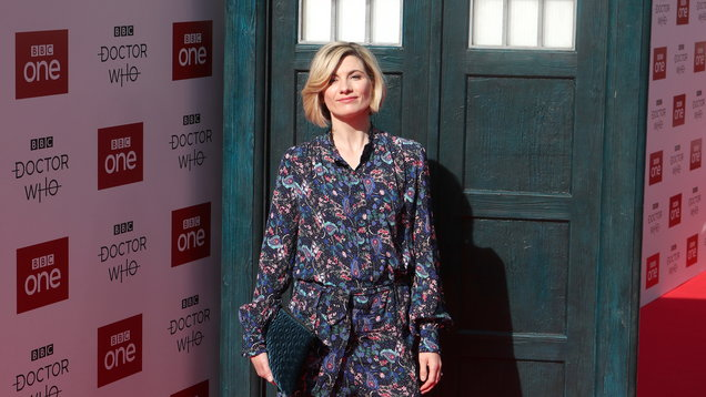 Doctor Who Premiere - Sheffield