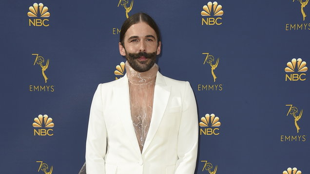2018 Primetime Emmy Awards - Arrivals