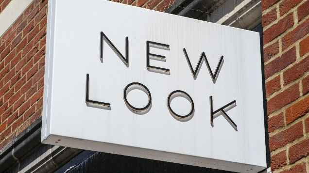 [PIC] New Look has just released the coat of dreams and EVERYONE wants to get their hands on it