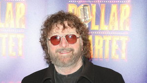 Chas Hodges death