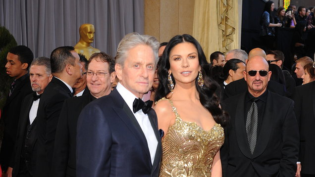 The 85th Academy Awards - Arrivals - Los Angeles