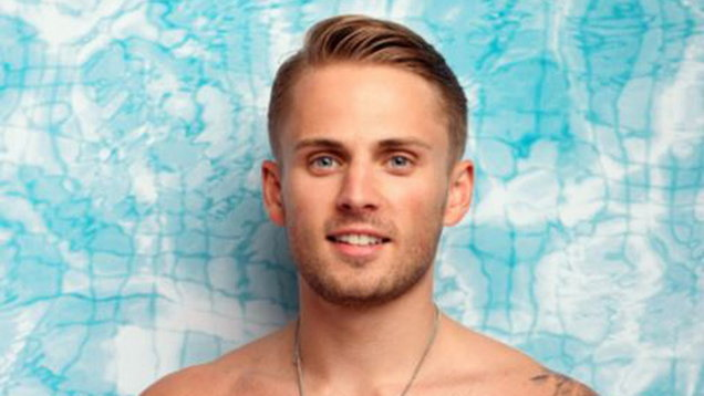 Love Island's Charlie Brake announces split from Ellie Brown