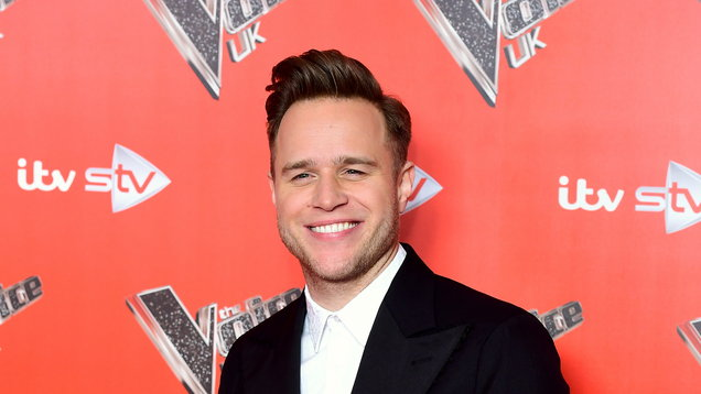 The Voice UK Launch Photocall - London