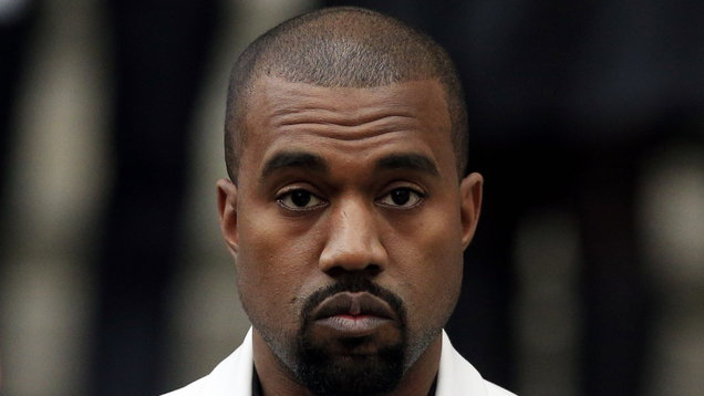 'I am YE': Kanye West announces name change ahead of album release