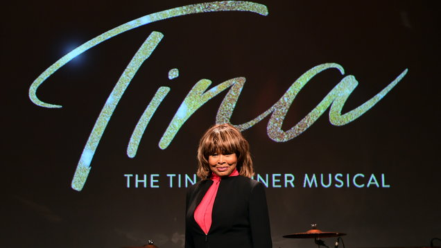 Tina: The Tina Turner Musical Photocall - London