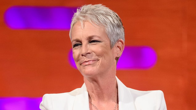 Halloween | Jamie Lee Curtis Reacts To Thoughts of Another Sequel