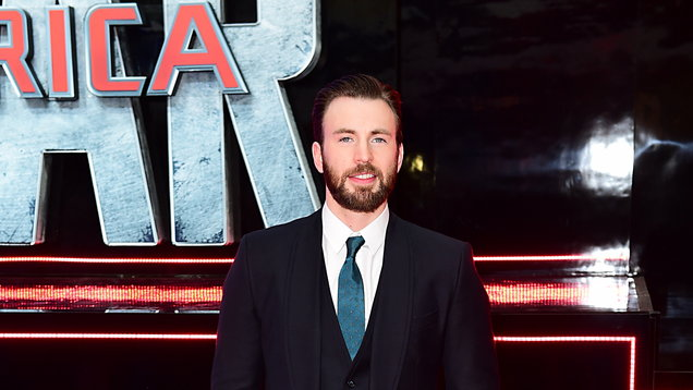 Captain America: Civil War European Premiere - London