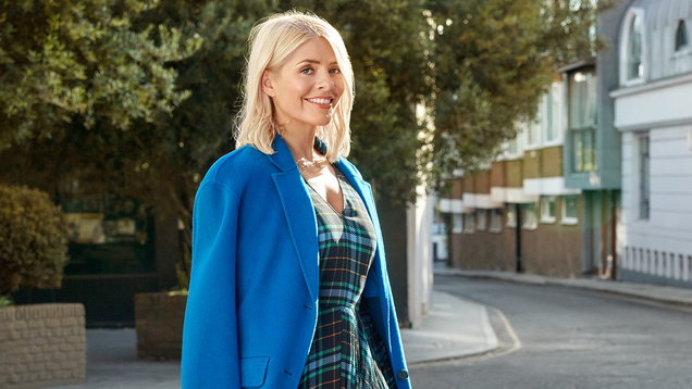 Holly Willoughby reveals her winter fashion must-haves - and you're going to want them ALL