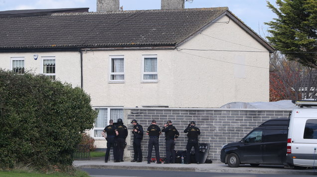 Man arrested after police use Taser to end armed siege