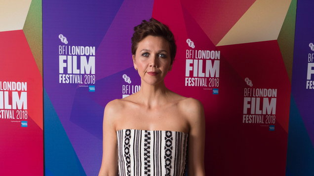 The Kindergarten Teacher screening - 62nd BFI London Film Festival