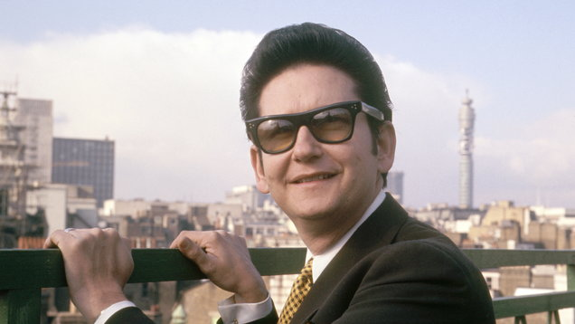 Entertainment - Roy Orbison - London