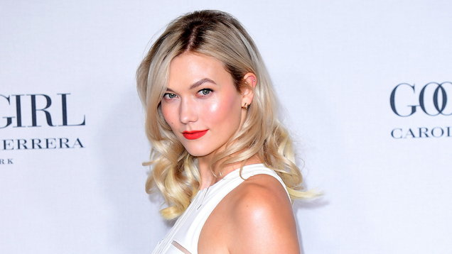 Karlie Kloss Photocall - London