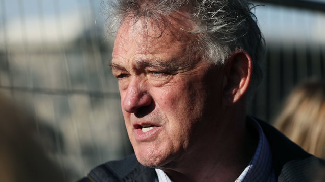 Peter Casey SUSPENDS presidential campaign amid row over Traveller comments