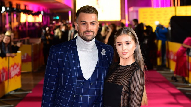 Love Island star Georgia Steel breaks silence over split from Sam Bird