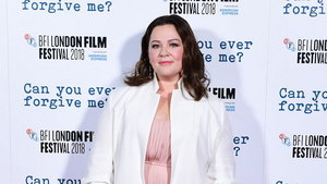 Can You Ever Forgive Me screening - 62nd BFI London Film Festival